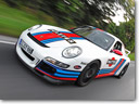 Porsche 997 GT3 With New Outfit By Cam Shaft