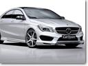 Carlsson Mercedes-Benz CLA-Class