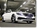 Carlsson Mercedes-Benz S-Class – 780HP and 1050Nm