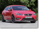 JE Design Seat Leon SC – 210HP and 430Nm