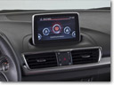 MZD Connect To Be Included In 2014 Mazda3