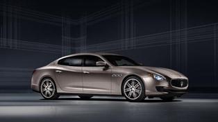 debut for maserati quattroporte ermenegildo zegna limited edition concept