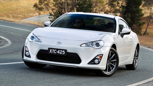 Toyota 86 GT To Be Equipped With Torsen Limited-Slip Differential