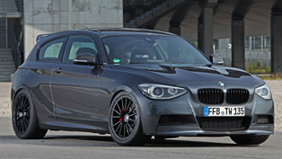 Tuningwerk BMW M135i - Fast and