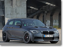 "Tuningwerk BMW M135i - Fast and ""Ugly"""