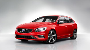 Volvo Announces Engines Included In V60 Sportswagon Model Range