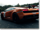 Lamborghini Gallardo LP570-4 Underground Racing R2 Altechno— Top Speed Record [video]