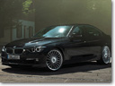 2014 BMW Alpina D3 Bi-Turbo - Price £49,950