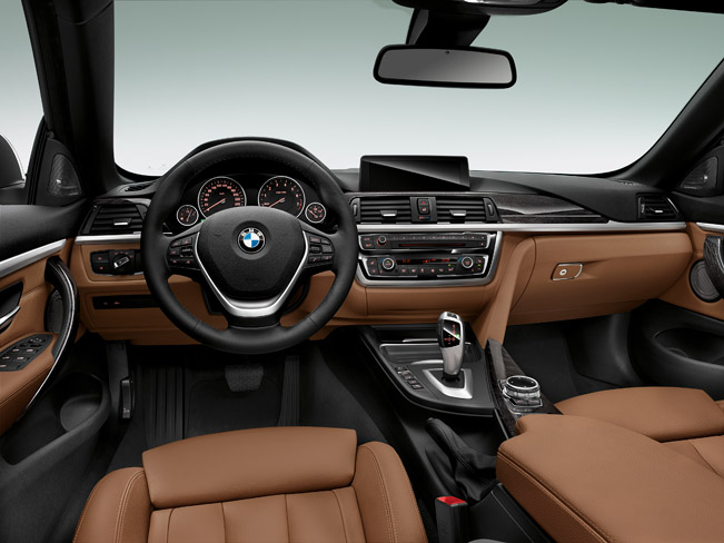 2014 bmw 4-series convertible - us price $49,675