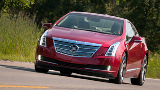 2014 Cadillac ELR Sales to Begin in January
