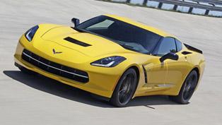 2014 Chevrolet Corvette Stingray Z51 - US Price $100,760
