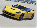 2014 Chevrolet Corvette Stingray Z51 - US Price $100,760