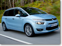 2014 Citroen Grand C4 Picasso - Brand New 7-seat MPV