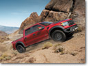 2014 Ford F-150 SVT Raptor SE Named Off-Road Truck Of Texas