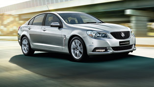 2014 holden commodore vf international edition