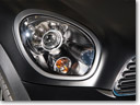 2014 MINI Countryman Black Knight SE Teased