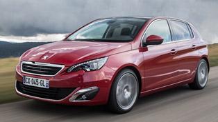 2014 Peugeot 308 - Price £14,495