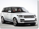 2014 Range Rover Long Wheelbase – Even More Luxurious