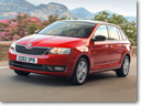 2014 Skoda Rapid Spaceback – Price £14,340