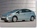 2014 Toyota Prius - US Price $29,990