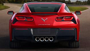 2014 chevrolet corvette stingray - 1/4 mile in 12.23 seconds with 185 km/h