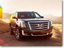 2015 Cadillac Escalade Unveiled!
