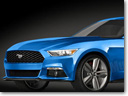 2015 Ford Mustang [render]