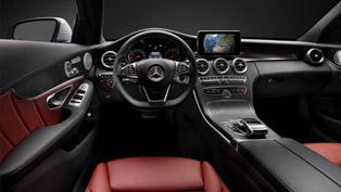 Mercedes-Benz Teases 2015 C-Class [VIDEO]