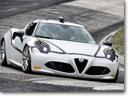 Alfa Romeo 4C - 8:04 Nurburgring Lap Time