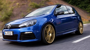 Alpha-N Performance Volkswagen Golf VI R - 330HP