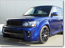 CDC Performance Range Rover Sport [video]