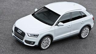 A. Kahn Design Tunes Audi Q3 TDI S