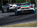 Lamborghini Blancpain Super Trofeo Series Heads To VIRginia
