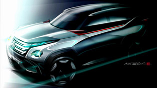 Mitsubishi To Premiere Three Concept Vehicles In Tokyo