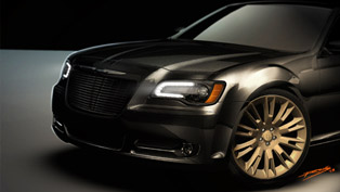 TEASER: Chrysler Releases Sketches Of Mopar Modified Vehicles Ahead Of SEMA