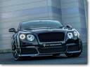 ONYX Reveals Bentley Continental GTVX Concept