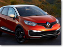 Renault Captur RS [render]