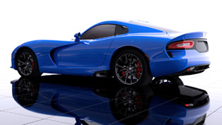 SRT Viper Color Contest - An Opportunity to be Original