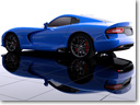 SRT Viper Color Contest – An Opportunity to be Original