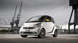 smart fortwo boconcept edition revealed