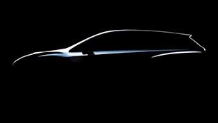 TEASER: Subaru LEVORG Prototype To Debut At 2013 Tokyo Motor Show