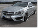 Vath V25 Mercedes-Benz CLA – 265HP and 420Nm