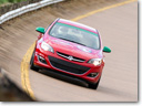 Vauxhall Astra – 18 Speed Endurance Records in 24 hours [video]