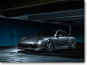 Vorsteiner Porsche 991 V-GT Edition Carrera Gets Tuned