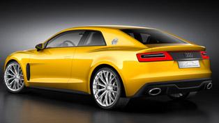 2013 Audi Sport Quattro Concept [video]