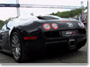 Bugatti Veyron vs Nissan GT-R EkuTec [video]