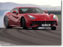 Ferrari F12 Berlinetta - Drift [video]