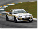 Mazda MX-5 Cup Practice At Road Atlanta