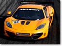2014 McLaren 12C GT Sprint - Price €233,550