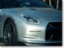 Nissan GT-R Switzer Goliath - 402 km/h on 1 mile